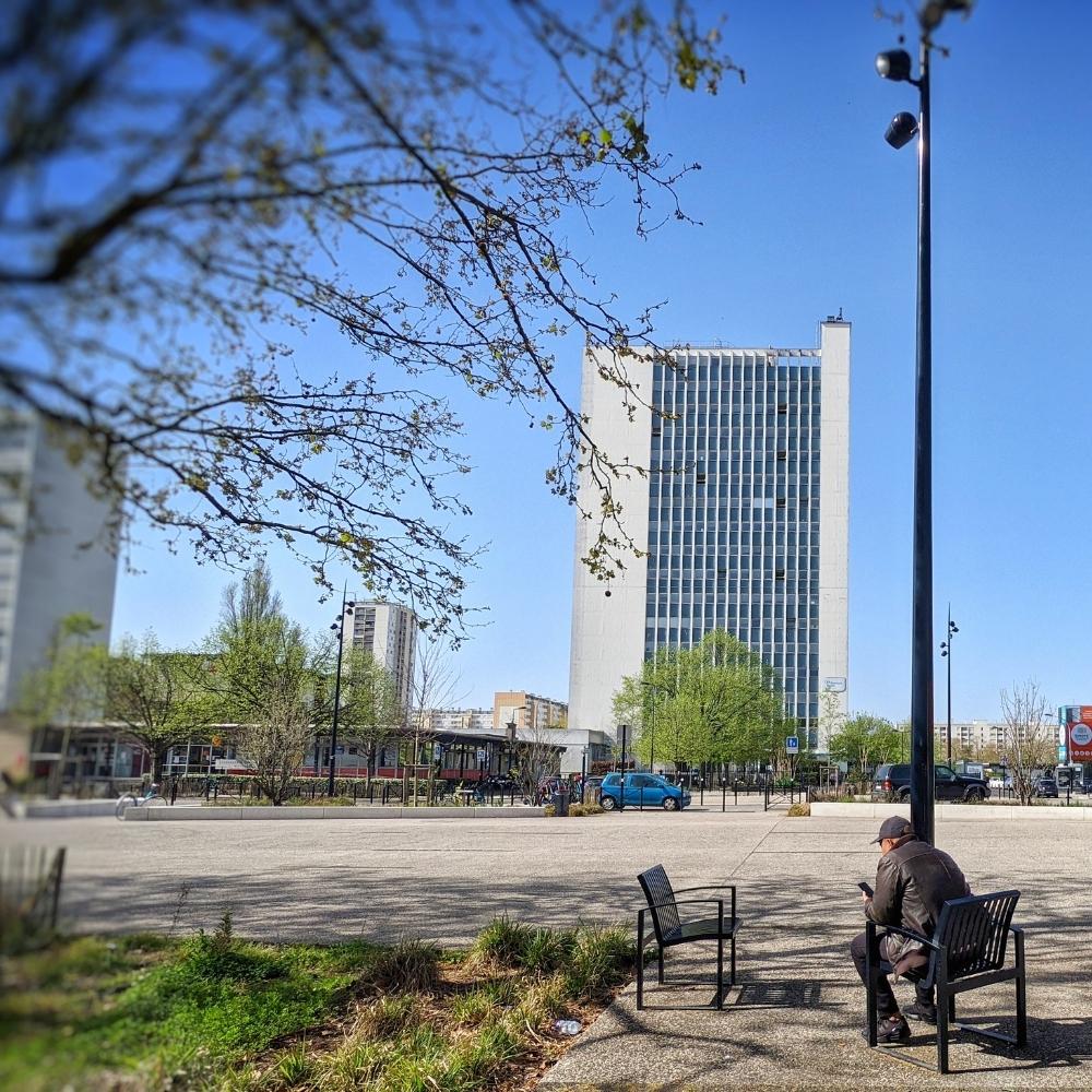 Le Grand Parc, à la rencontre d'une ville dans la ville
