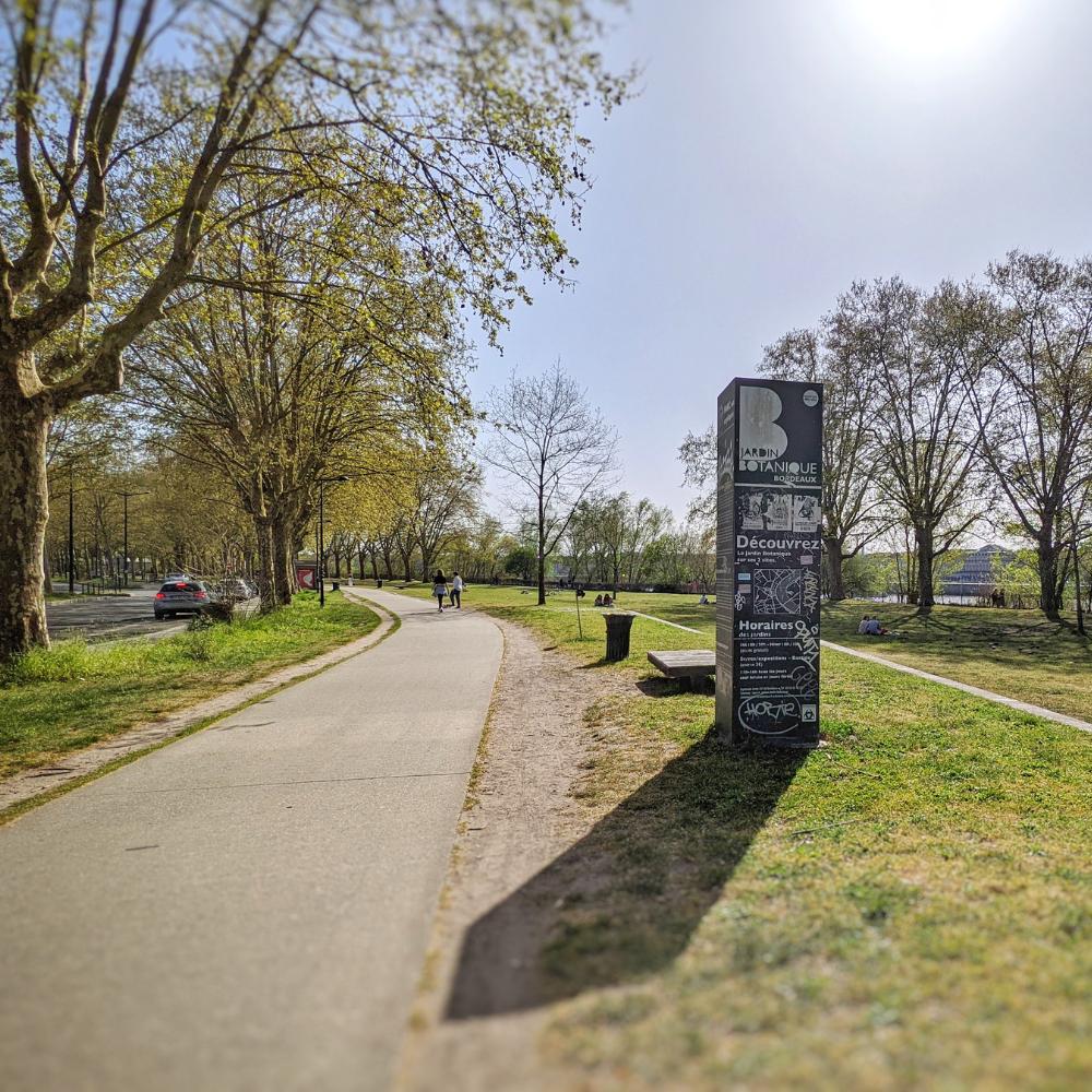 La Bastide : nouveaux lieux de vie dans le parc aux Angéliques – JUIN