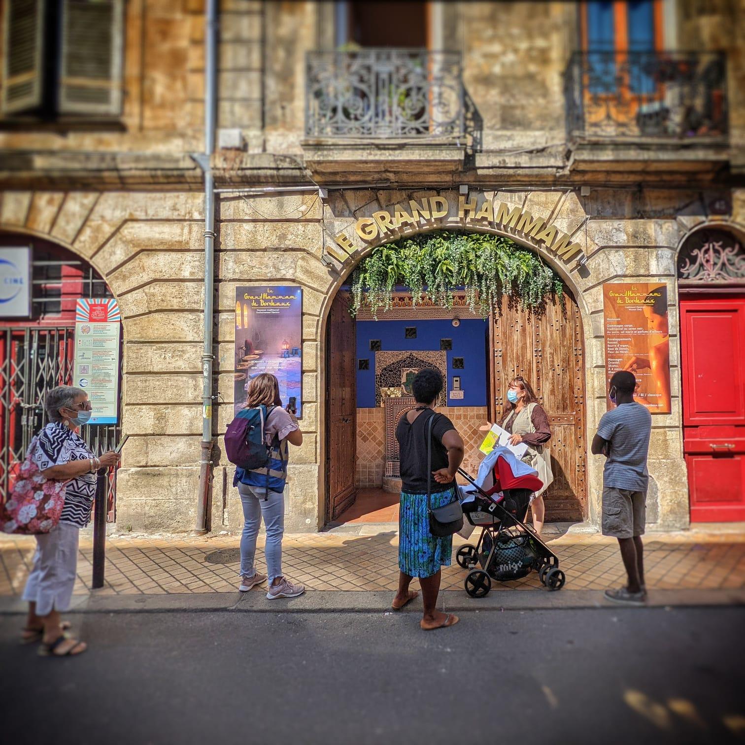 """Balade spéciale à double voix avec La Cloche """"Saint-Michel solidaire"""""""