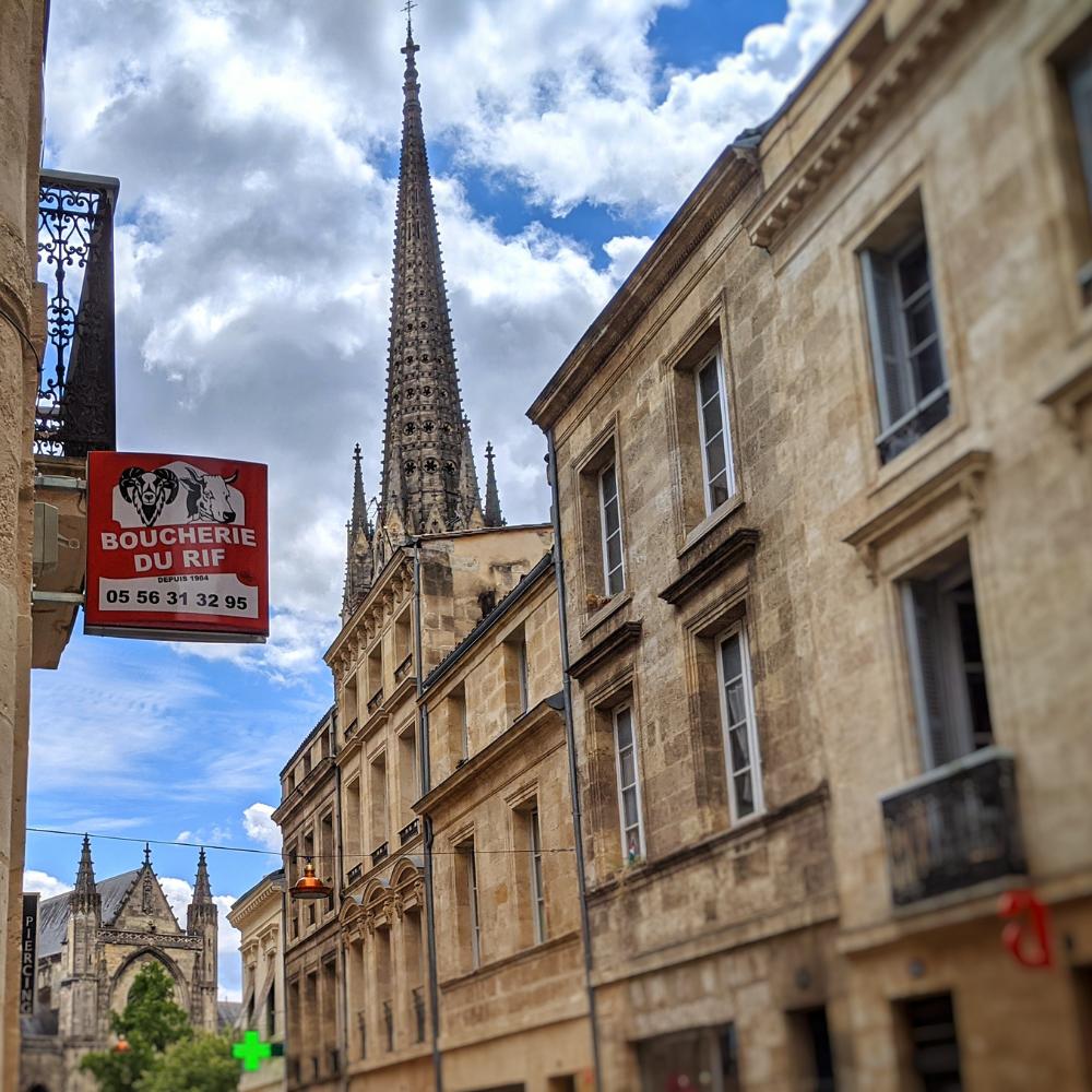 <p><strong>Des ruelles aux fossés : Saint-Michel aux cent visages<br /> </strong></p> <p><em>Samedi 18 septembre à 15h30</em></p>